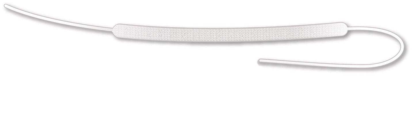 GUM Implant+, tandtråd