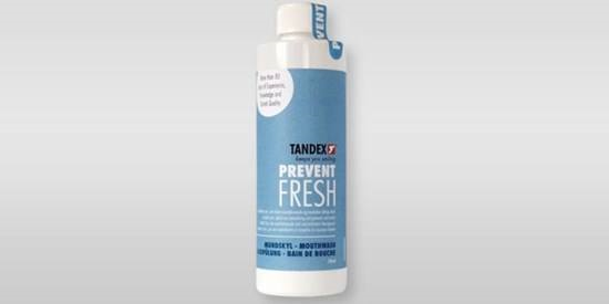 Tandex, Prevent Fresh, 250 ml
